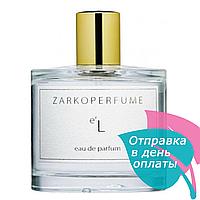 Zarkoperfume e´L EDP TESTER унисекс, 100 мл