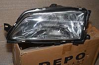 Фара левая Пежо 306 Peugeot 306