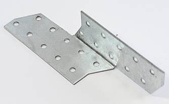 Крепление для стропил правое 32х170 х 1,8 мм