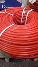 Труба для теплого пола ECO plastics pex -b, 16х2, с кислородным барьером (Турция), фото 3