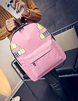 Недорогой рюкзак класс лайк Смотреть на официальном сайте Приятные цвета Удобнейший аксессуар Код: КГ5941, фото 1