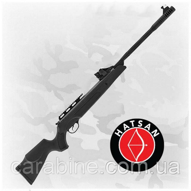Hatsan SpeedFire многозарядная пневматическая винтовка (хатсан спидфаер)