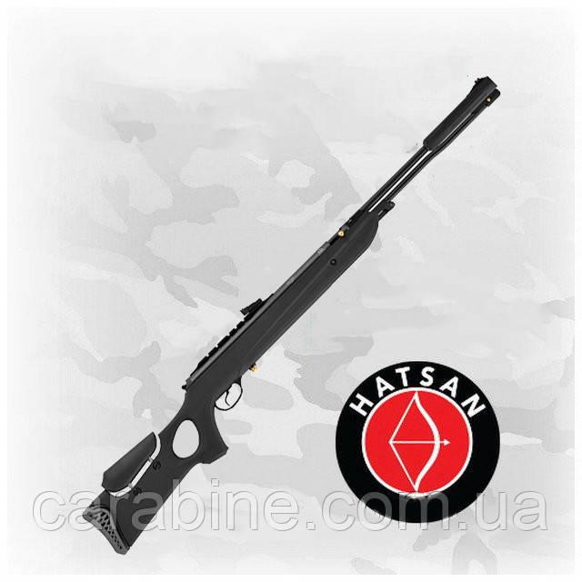 HATSAN 150 TH Sniper Vortex пневматическая винтовка с газовой пружиной (хатсан 150 снайпер)