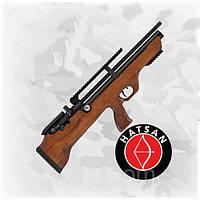 Hatsan Flashpup bullpup, PCP пневматическая винтовка