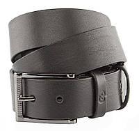 Ремень мужской GRANDE PELLE 00240 брючный Черный, Черный, фото 1
