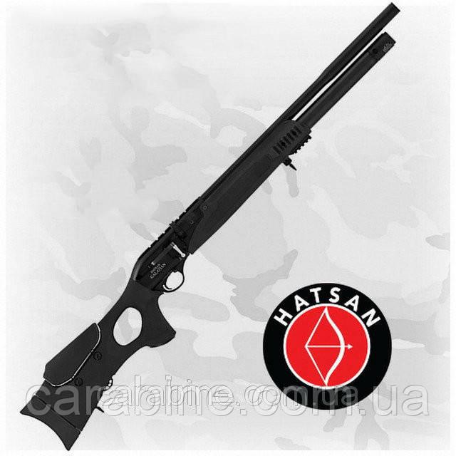 HATSAN Galatian lll Carbine PCP пневматическая винтовка