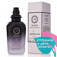AJ ARABIA Private Collection I TESTER унисекс, 50 мл