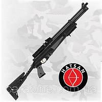 HATSAN AT44-10 TACT LONG (tactical) PCP пневматическая винтовка , фото 1
