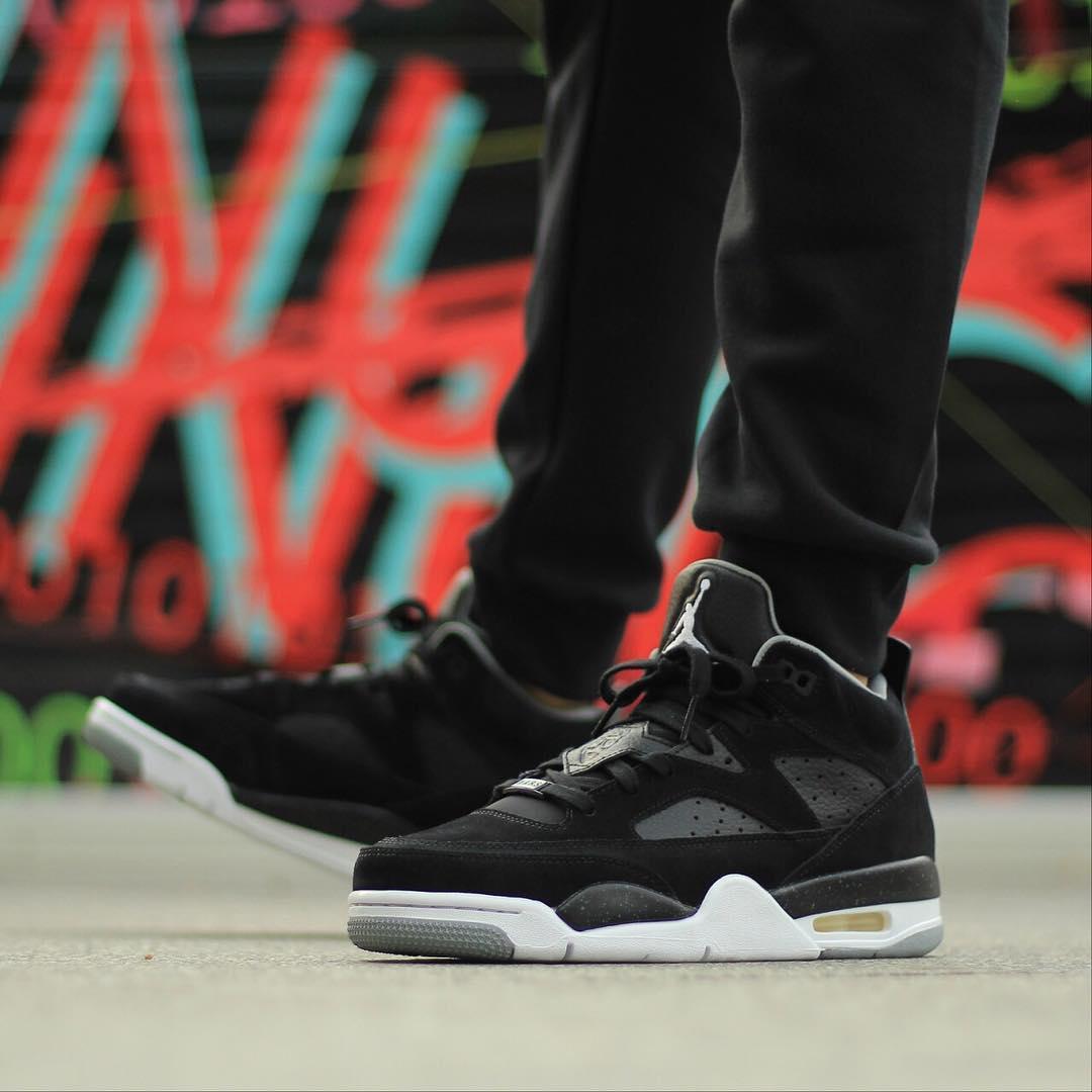 d8af4334 Мужские кроссовки Nike Air Jordan Son Of Mars - Urban Style в Киеве