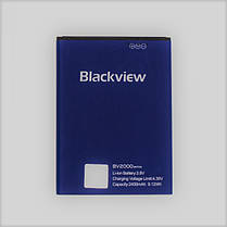 Аккумулятор для blackview BV2000, фото 2