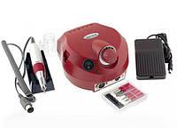 Фрезер ZS-601 35000 об 45 W красный
