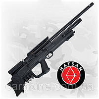 Hatsan Gladius long bullpup, PCP пневматическая винтовка