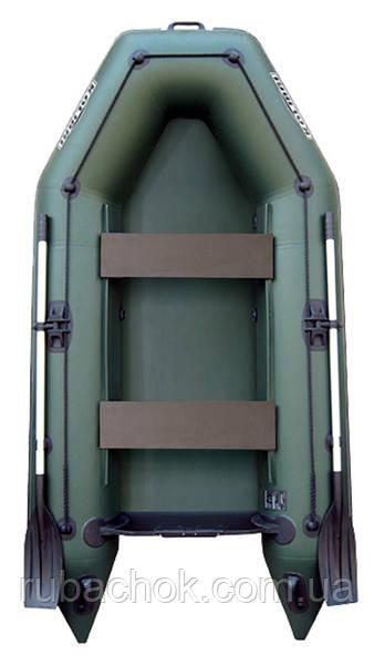 Лодка надувная Kolibri (Колибри) КМ-280 базовая