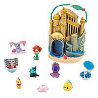 Игровой набор Ариель Disney Animators' Collection Littles Ariel Micro Doll Play Set, фото 1
