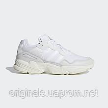 Кроссовки мужские adidas Yung 96 F97176 - 2018/2