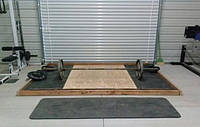 Напольное покрытие для тренажерного зала (20мм), фото 1