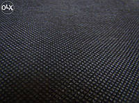 Флизелин 60 грм/м2 (чёрный)