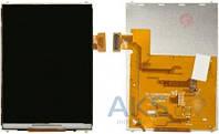 Дисплей (экран) для телефона Samsung Galaxy Y S5360