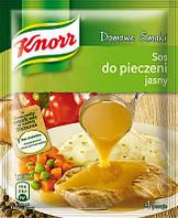 Соус Knorr для запекания и для жарки светлый 25 г