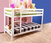 Кровать детская Двухъярусная - Джулия 1054