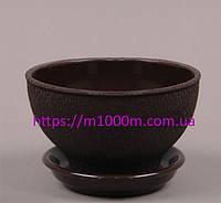 Бонсайница шелк коричневый 1л. 5511, фото 1