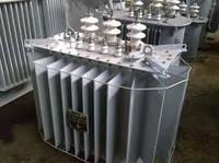 Трансформатор ТМ 400 масляный трансформатор ТМ-400 наличие