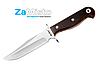 Нож нескладной 16 K