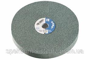Шлифовальный круг из карбида кремния для точила Metabo Ø 120x20x20 мм, 80 J
