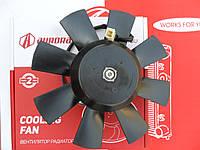Вентилятор радиатора ВАЗ 2103-2107