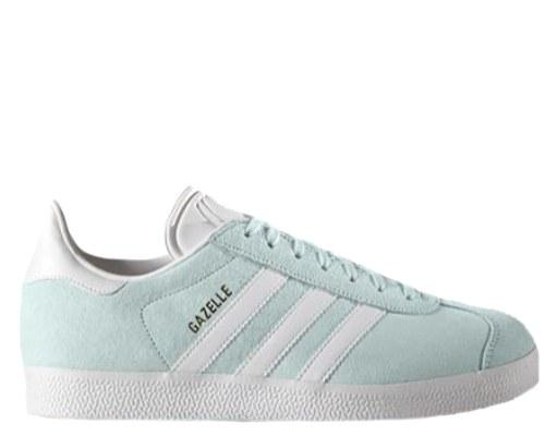 "Кроссовки Adidas Gazelle ""Mint"" Арт.1406"