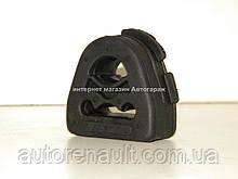 Кронштейн крепления глушителя на Фольксваген ЛТ 28-46 1996-2006 SOLGY — 115001