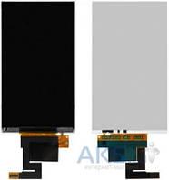 Дисплей (экраны) для телефона Sony Xperia M2 Dual D2302, Xperia M2 D2303, Xperia M2 D2305, Xperia M2 D2306 Original