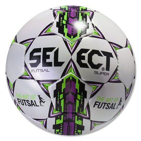 Мяч для Футзала Select Futsal Super FIFA (044) 361343-317 — в ... 2d7b516982775