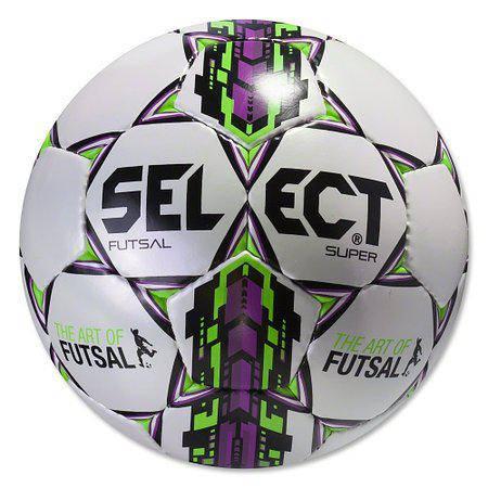 Мяч для футзала Select Futsal Super FIFA (044) 361343-317