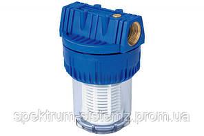 Фильтр Metabo для воды 1 дюйм, короткий