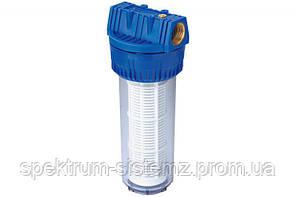 Фильтр Metabo для воды 1 дюйм, длинный