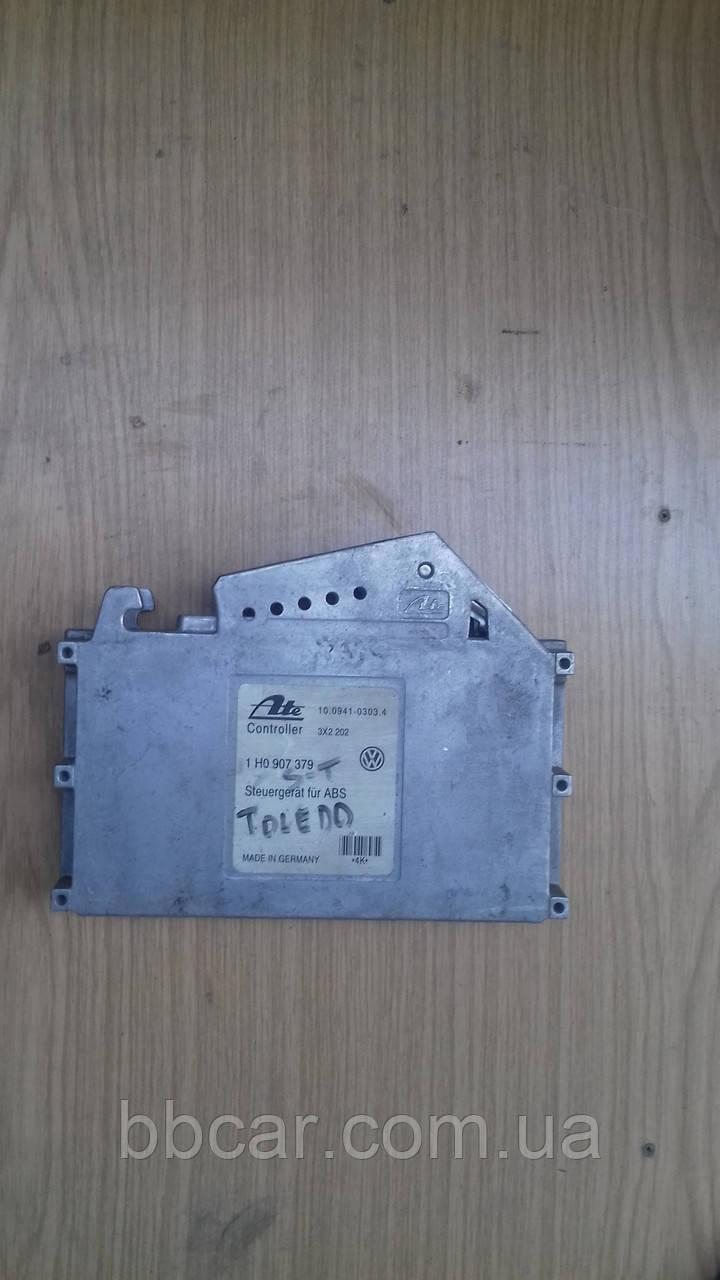 Блок управления двигателем ATE Seat Toledo  (1H0907379)