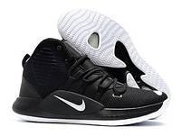 Баскетбольные кроссовки  Nike HyperDunk 2018 black