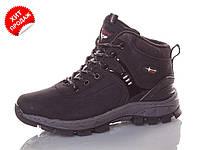 Стильные подростковые зимние кроссовки р(36-41)
