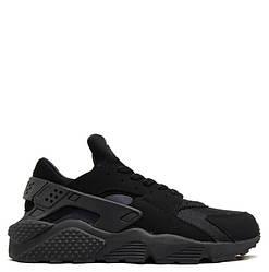 "Кроссовки Nike Air Huarache ""Triple Black"" Арт. 0173"