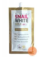 Пробник знаменитого тайского крема Snail White Namu Life 7 мл