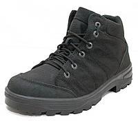 Ботинки SG 1-520 Black