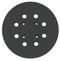Шлифовальная подошва Metabo 122 мм
