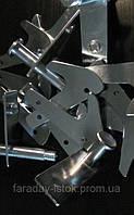 Цинкование - лучшая защита металлических изделий