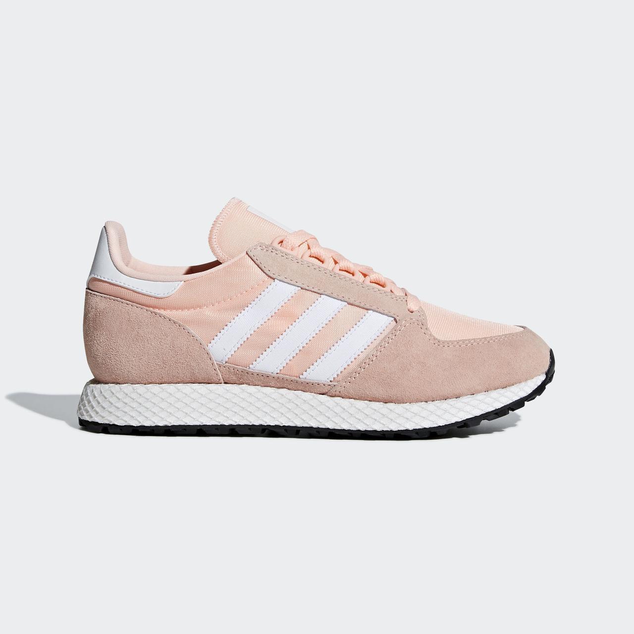 66922b4324b1 Купить Женские кроссовки Adidas Originals Forest Grove (Артикул ...