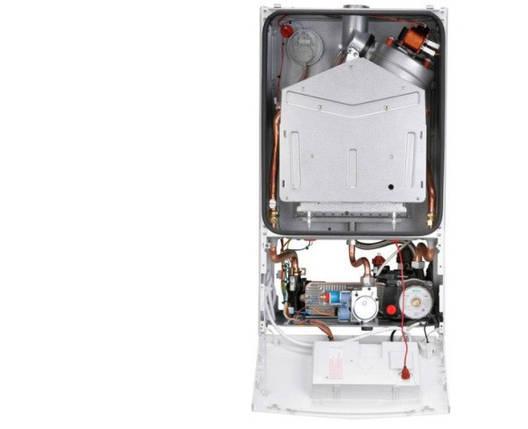 Bosch Gaz 2000 WBN 24C RN турбированый двухконтурный, 24кВт, фото 2