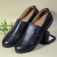 Туфли Eleven shoes 09-16-00313 (39р - 25,5см)