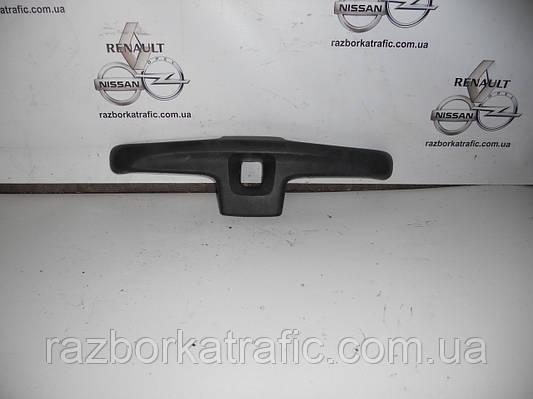 Ручка двери задней ляды внешняя на Renault Trafic, Opel Vivaro, Nissan Primastar