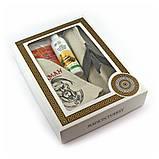 Подарочный набор для сауны №2 Отаман, для него, фото 2