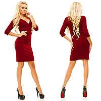 Платье женское (цвета) АНД159, фото 1
